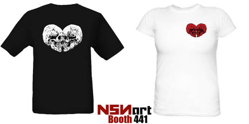 Black Apparel by NSN-Design