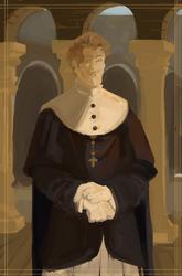[WW MISSION] The Preacher