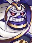 [DailyFanart] 09/06/17: Master Mummy