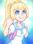 [DailyFanart] 12/06/17: Lilie