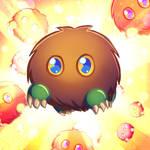 [DailyFanart] 30/07/17: Kuriboh