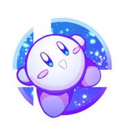 [DailyFanart] 19/08/17: Kirby by PhiphiAuThon