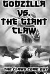 Godzilla vs. The Giant Claw