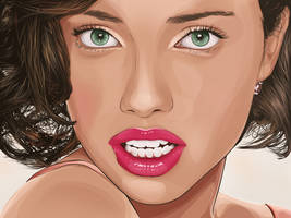 Adriana Lima by fat-jedgfx