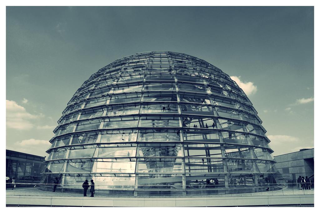 Berlin - Reichstagskuppel by dunkeltoy on DeviantArt  Berlin - Reichs...