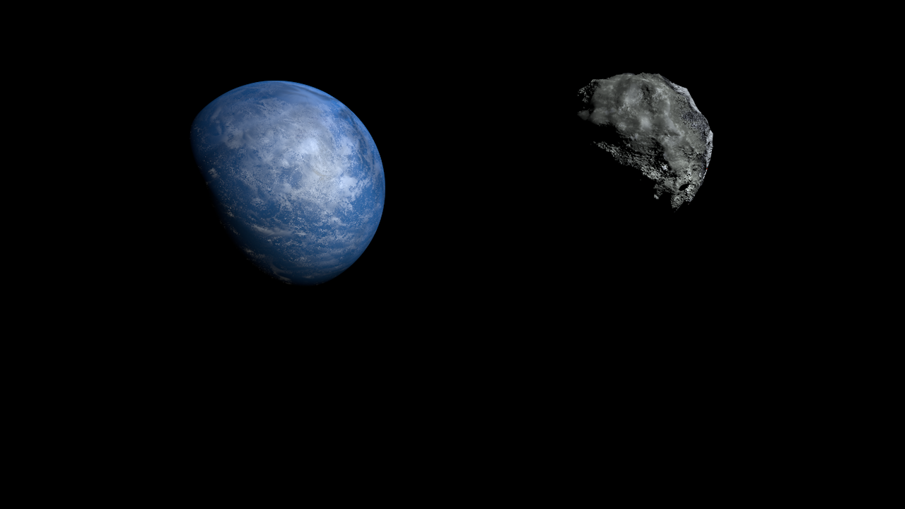 new asteroid to hit earth - photo #30