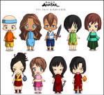 Avatar Forever