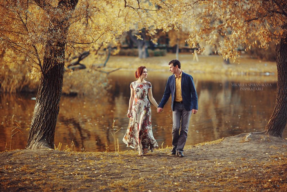 Autumn Mood II by rainris