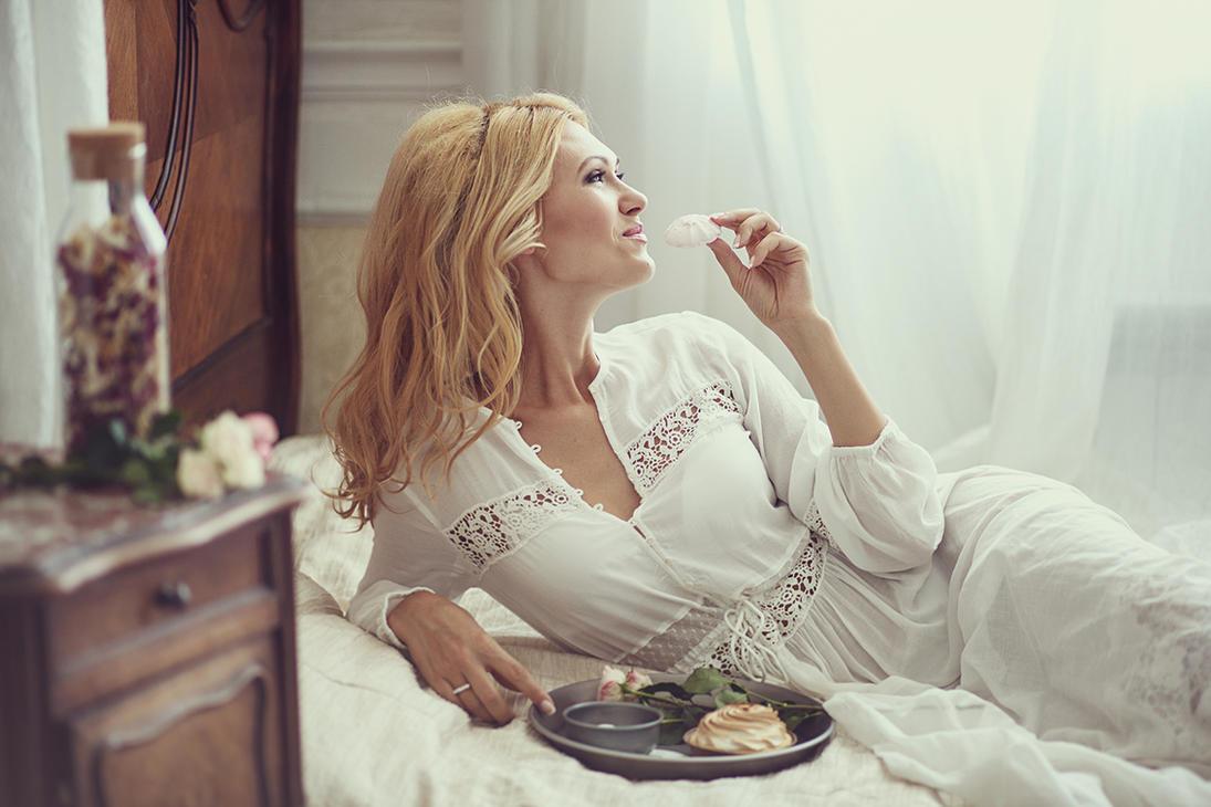 Sweet Morning by rainris
