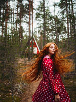Alice in GreenvaldLand by rainris