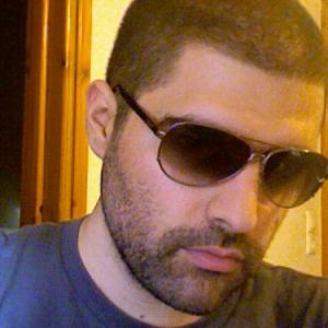 stelabouras's Profile Picture