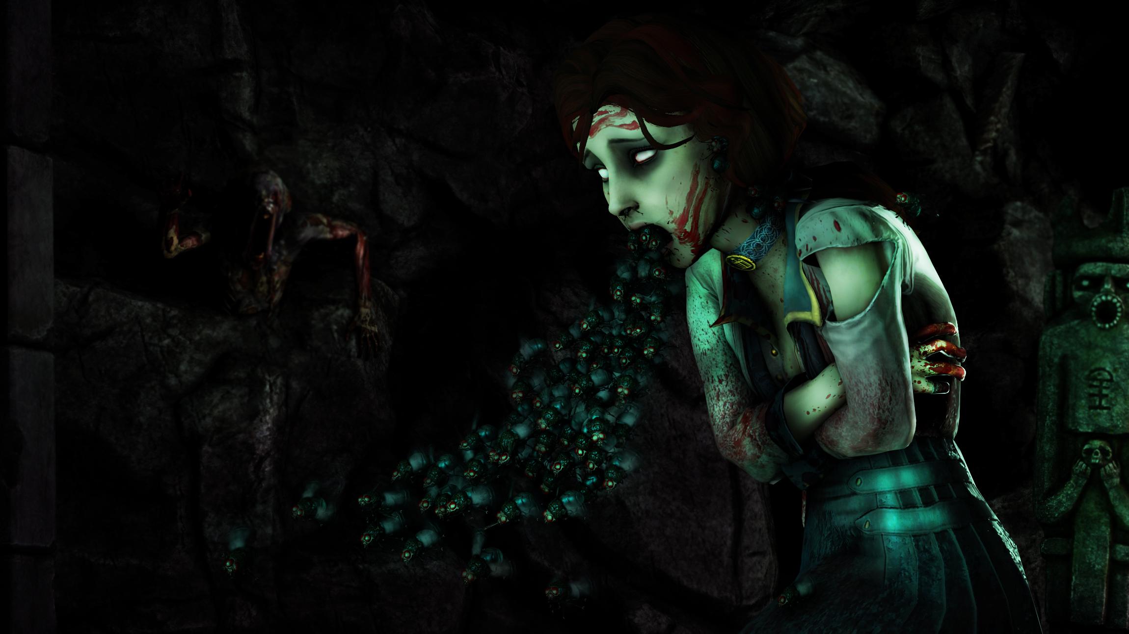 Source Filmmaker Bioshock Little Sister Gallery
