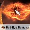 Red Eye Removal by strangetikigod
