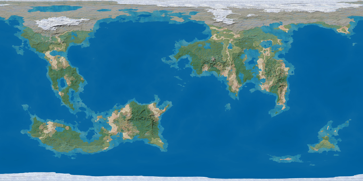 Empty World Map 28 Images Large Blank World Map With Countries