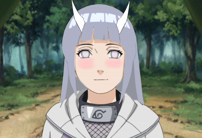 Normal Hinata