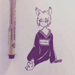 foxgirl