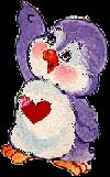 Carebpenguin