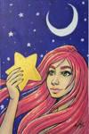 Stargazer by mevart-studio