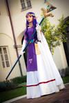 Princess Hilda - Legend of Zelda ALBW