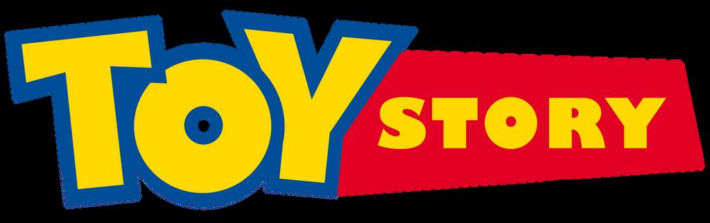 toy story logo horizontal by framerater on deviantart