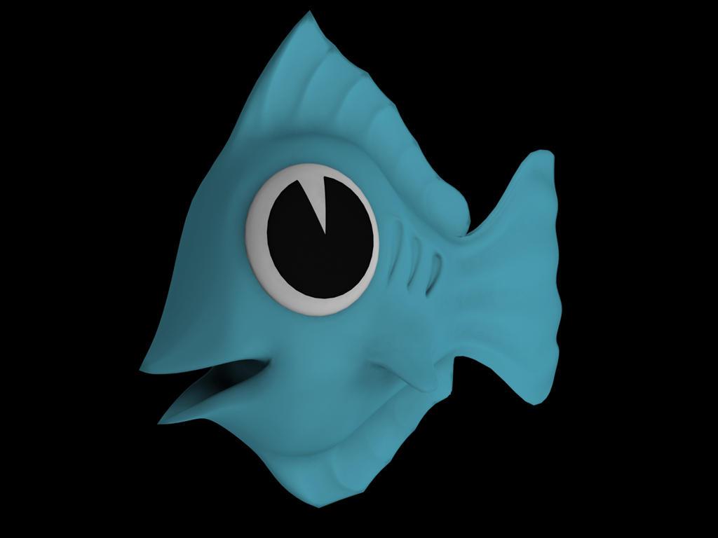 my Fishy by err-overflow