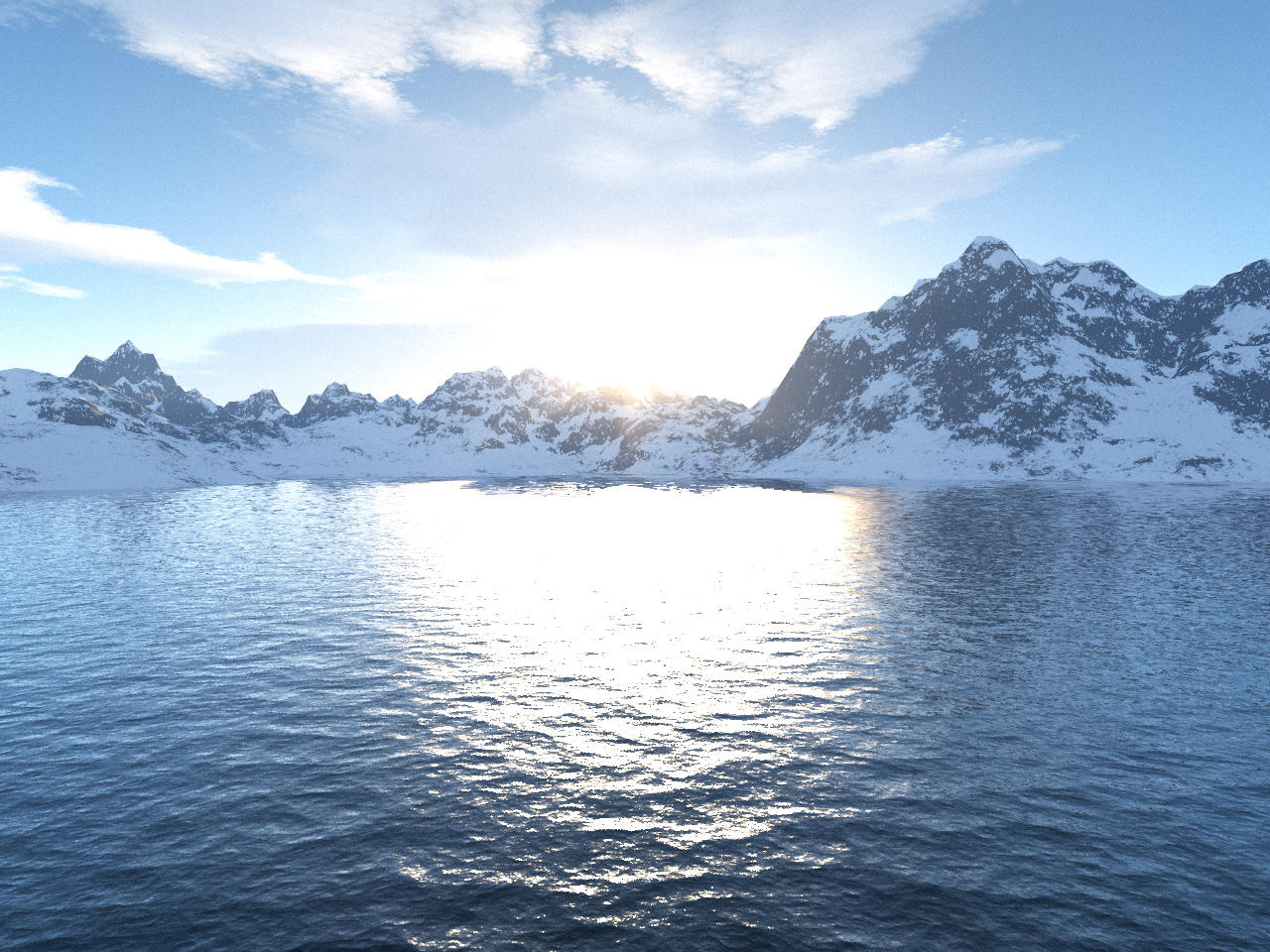Landscape 2 by err-overflow