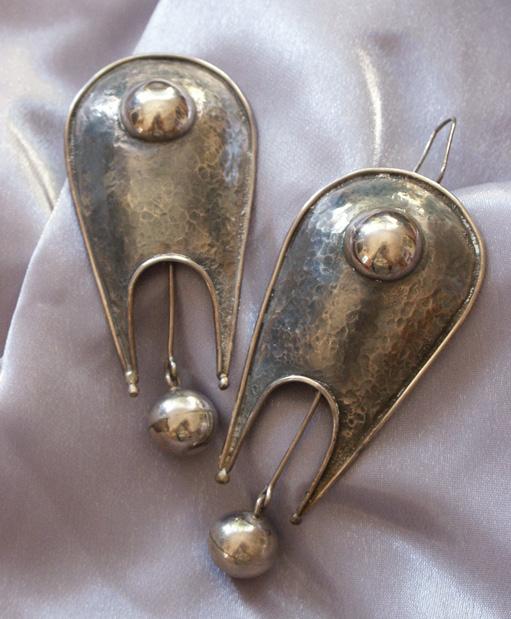 Earrings Or Cultural Weapon? By AmberCrystalElf On DeviantArt