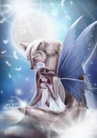A Nurturing Heart by AmberCrystalElf