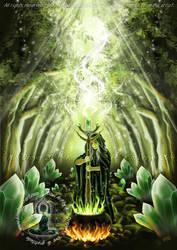 Keeper of the Cauldron