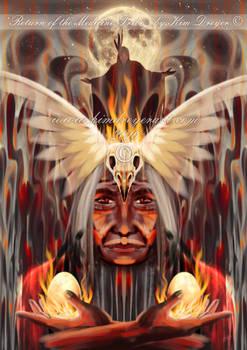 Return of the Medicine Tribe