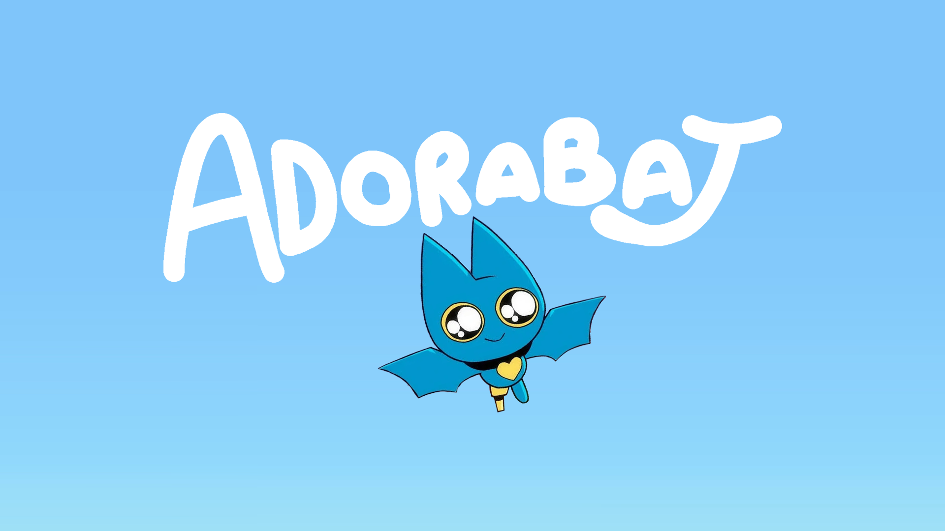 Bluey Inspired Adorabat Title Card By Cnconfessions On Deviantart I learn how to draw adorabat in my 3ds. bluey inspired adorabat title card by