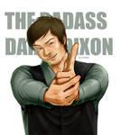Daryl Dixon - Bang!! by soodal