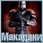 Makadani by Argonianin