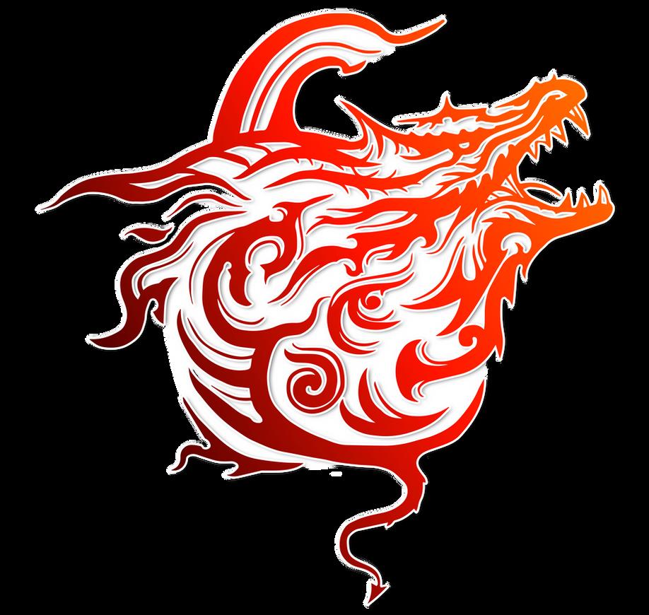 Symbol dragon drakan by jiewarch on deviantart symbol dragon drakan by jiewarch biocorpaavc Image collections