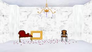 -DL Series- White Room (Romeo to Cinderella) Stage