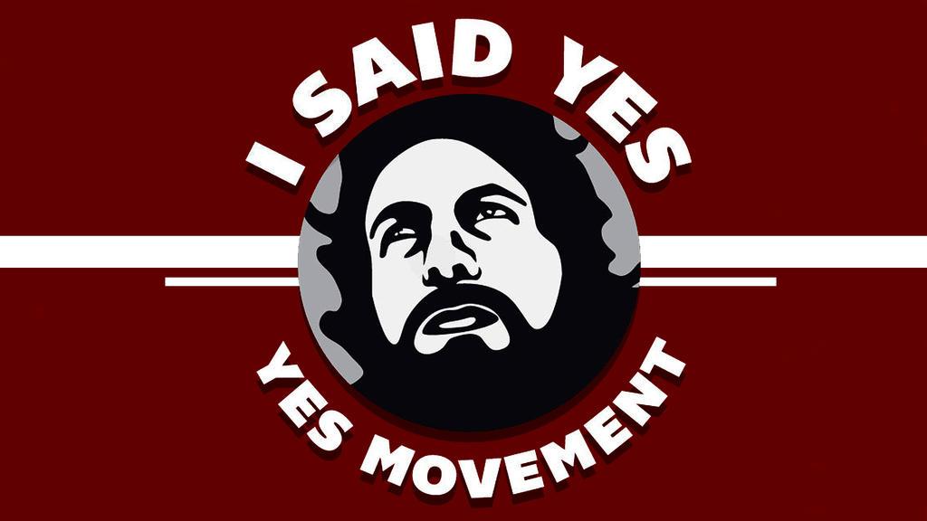 daniel bryan yes yes yes logo