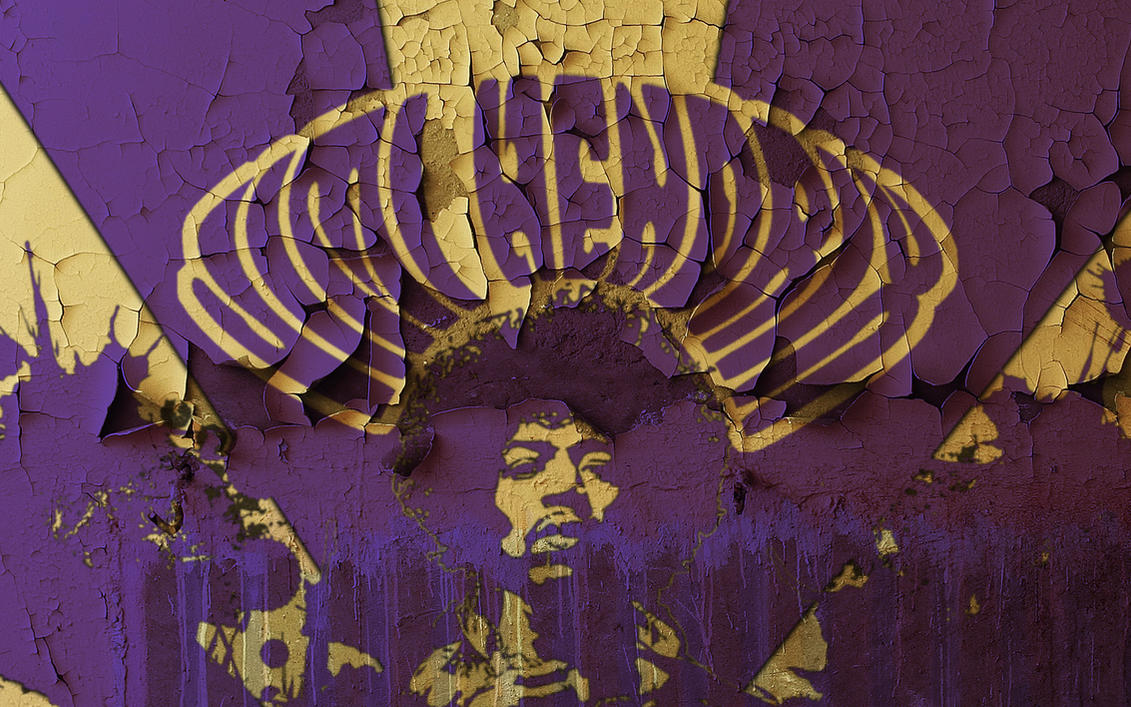 Jimi hendrix wallpaper 2 by xinometal on deviantart jimi hendrix wallpaper 2 by xinometal altavistaventures Images