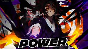 POWER!(supremacy)