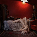 Red Wall Series - meluxine by mastertouch