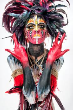 Nawa Tribe.
