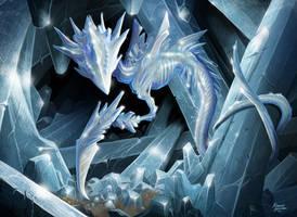 Crystalline Sliver by Variis