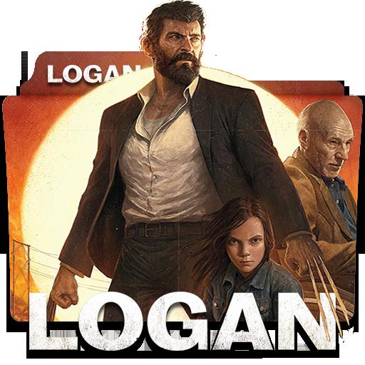 Logan 2017 Folder Icon By Wisdoomer On Deviantart