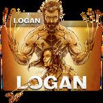 Logan (2017) folder icon version 2