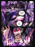 She-jackal page 1