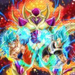 Coola resurrection Fukkatsu no C