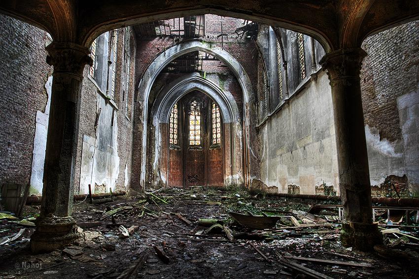 Mesen Chapel 1 by nahojsennah