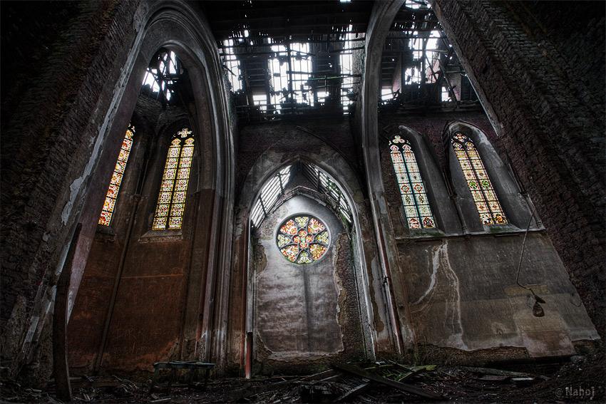 Mesen Chapel 2 by nahojsennah