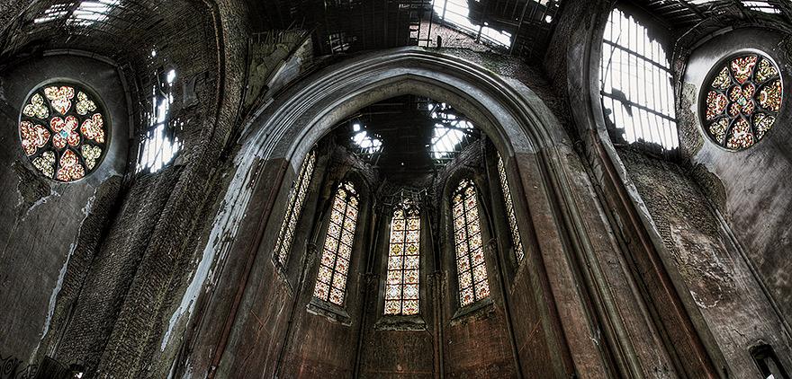 Mesen Chapel 3 by nahojsennah