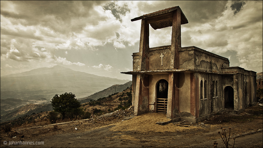Borgo Morfia by nahojsennah