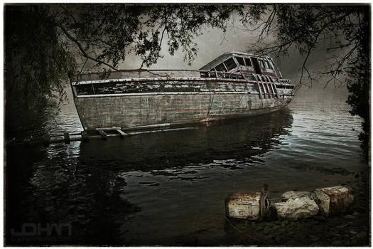 Shipwreck Scotland